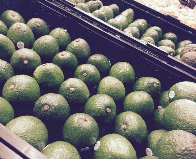Conheça os poderes medicinais do abacate