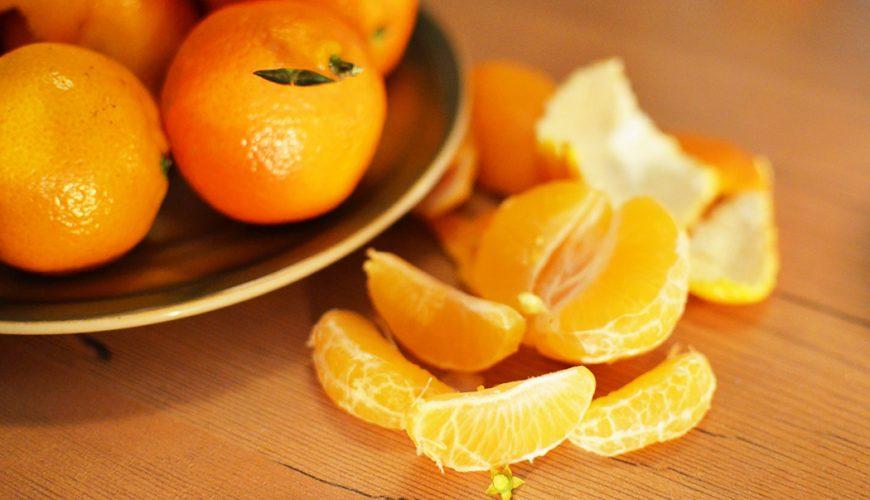 Tangerina: 10 motivos para incluir a fruta na dieta