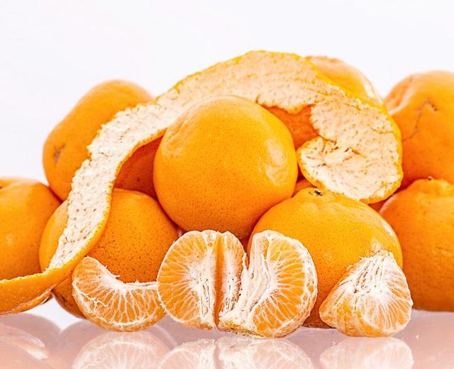 Saiba quais são os benefícios da casca da tangerina