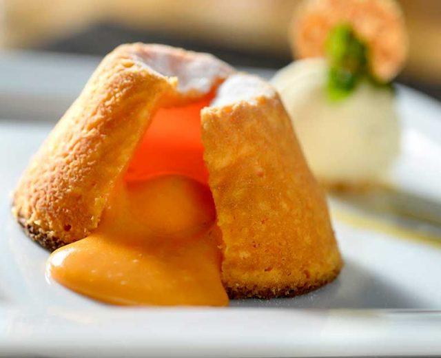 Petit Gâteau de Laranja