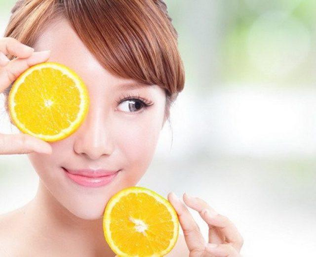 Conheça os benefícios da laranja para a pele do rosto!