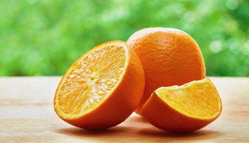 Saiba porque você deve consumir a laranja com o bagaço