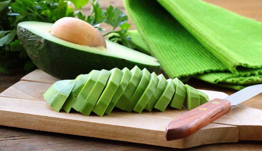 Abacate: 5 maneiras inusitadas para variar o consumo da fruta