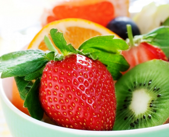 Os maiores benefícios das frutas cítricas